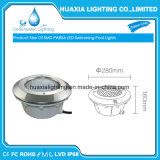 PAR56 LED Swimming Pool Lights with Niche