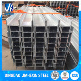 Factory Price Hot Dipped Galvanized I Beam H Beam with Install Slots