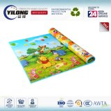 2017 Large Size Non Slip Custom Printed Baby Play Mats