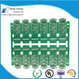 Multilayer Flex Rigid PCB with Commuincation Electronic Industry