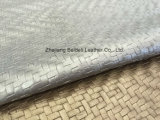 PVC Cushion Leather for Cushion/Sofa/Furniture Covered