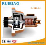 Saj30 Saj40 Saj50 Anti-Fall Safety Device for Construction Hoist