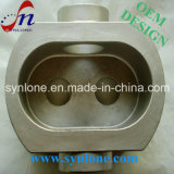 Stainless Steel Investment Casting Base