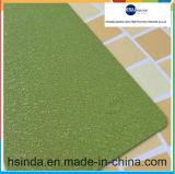 Hsinda Electrostatic Water Vein Powder Paint Crocodile Skin Texture Powder Coating