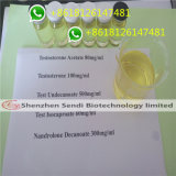 Injectable Testosterone Isocaproate Injecation Anabolic Steroids Oil 60mg/Ml