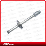 Motorcycle Spare Part Motorcycle Front Axle for Cg125