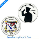 High Quality Police Military Custom Metal Coin for Gift
