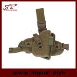 Tactical 600d Nylon Drop Leg Holster for Beretta M92 94 Pistol Gun Holster