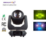 Brighten 280W Osram Moving Head Beam Light with Dual Prisma