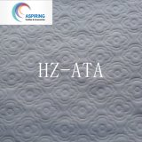 Knitted Jacquard Air Mattress Fabric