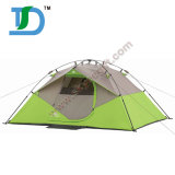 Wind Resistant Top Quality Single Layer Camping Tent