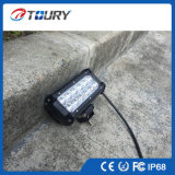 36W LED Driving Lamps CREE LED Light Bars for off-Road