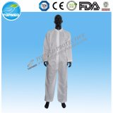 Disposable Protective Clothings, Nonwoven Overall, Coverall Uniforms