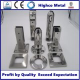 Stainless Steel Balustrade / Glass Spigot