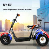 2018 Hot Sale Electric Tricycle Motorcycle for Adult