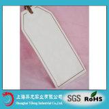 Printed Technics Paper Material Hangtag Label