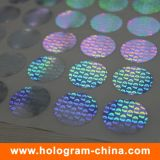 Anti Tamper Custom Self Adhesive Hologram Sticker