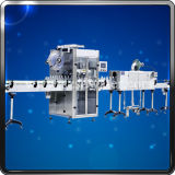 Automatic Sleeve Labler Packing Machine for Drinking Water Line