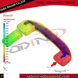 Gas Assist Injection Molding Solution Provider