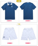 France Team Soccer Jersey (T-shirt and shorts)