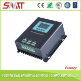 40A 12/24V 24/48V Solar Charge Controller for Solar Power System with LCD Display