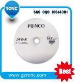 Cheap Price Blank Grade a+ 120min 4.7GB 16X DVD-R Disc