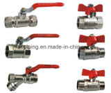 Brass Ball Valve for Water Supply