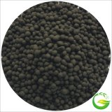 Qingdao Future Group Black Granular Humic Acid Fertilizer