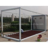 Economic Prefabricated House Modular Container House Kit From China
