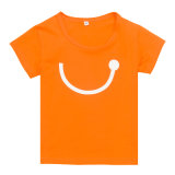 Hot Sale Children Clothes Printing Kids T-Shirts (TS068W)