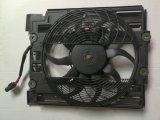 BMW E38 Electronic Radiator Fan Assembly 64548380774; 64548369070; 64546921383