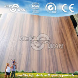 Textured Wood Melamine MDF (Beech, Cherry, Oak, Teak, etc.)
