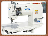 Br-20518 High-Speed Double-Needle Lockstitch Sewing Machine Series
