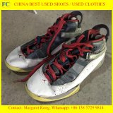Second Hand Leather Shoes, Used Mens Shoes Wholesalers (FCD-005)