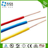 Ce Certificate Approved Solid Copper Building Cable H07V-U 450/750V DIN VDE 0281, Part 1, HD21.1