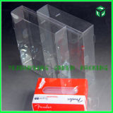 Custom Clear PVC Packaging Box PVC 3D Packing Box