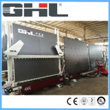 Automatic Angle Fixing Insulating Glass Sealing Line