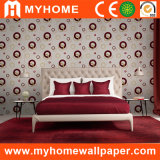 Guarantee Quality Modern Wall Paper for Your Nice Bedroom