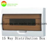 PVC Distributing Box