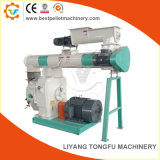 Expert Supplier Ring Die Feed Pellet Mill Machine Ce Approved