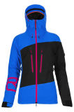 2015 Fashion Designer Womens Sports Straitjacket Ski Jacket