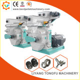 Expert Supplier of Wood Sawdust Pellet Production Making Machine