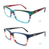 Spectable Optical Frame Glasses, Colorful Unisex Frame