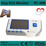 Portable Heart Monitor Handheld ECG EKG-Stella