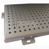 Special Made Perforated Aluminum Panels Building Material