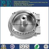 High Quality Precision Aluminum Casting Assembly