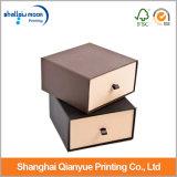 Luxury Custom Gift Packaging Paper Cardboard Box (QY150200)