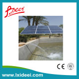 Solar Photovoltaic Frequency Converter for Water Pumps