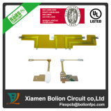 Double-Sided Flexible Printed Circuit Board 1091