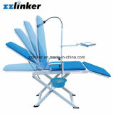with Light Zzlinker Portable Dental Patient Chair